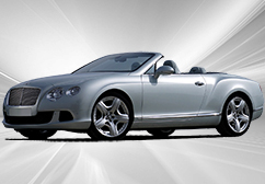 Bentley GTC Convertible