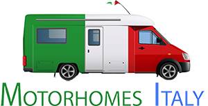 wohnmobile mieten in italien g nstige campervans von. Black Bedroom Furniture Sets. Home Design Ideas