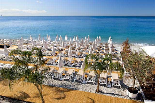 Erleben Sie die Französische Riviera | Road Trip in Frankreich