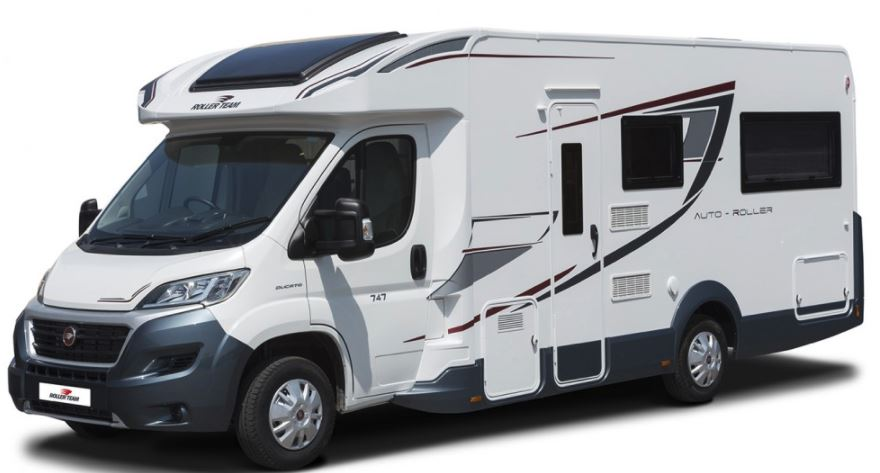 komfortable wohnmobile mieten in gro britannien von auto. Black Bedroom Furniture Sets. Home Design Ideas