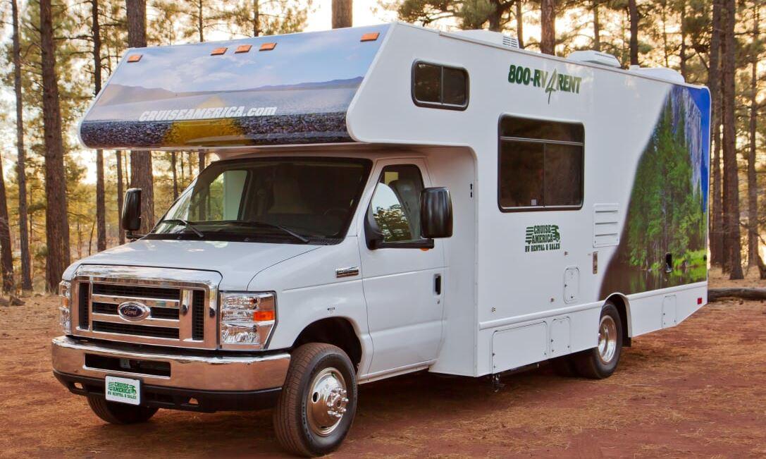 wohnmobile mieten in kanada g nstigste campervans von. Black Bedroom Furniture Sets. Home Design Ideas